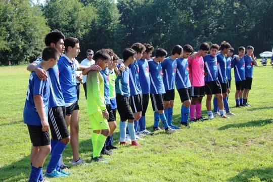 Hs Boys Soccer Preview Wood Ridge High School Looks For Redemption