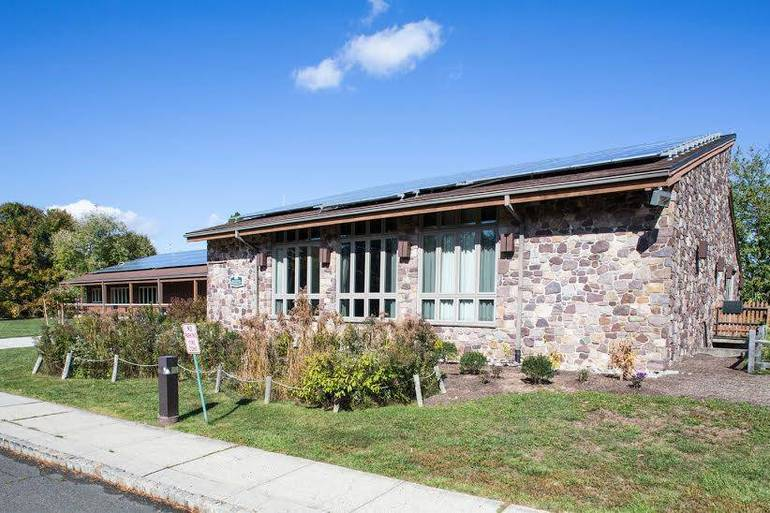 Environmental Education Center, Basking Ridge