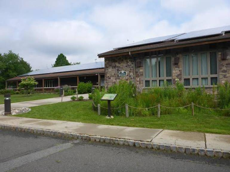 Somerset County's Environmental Education System