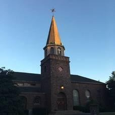 Vincent United Methodist Church Nutley,  Nutley Church,