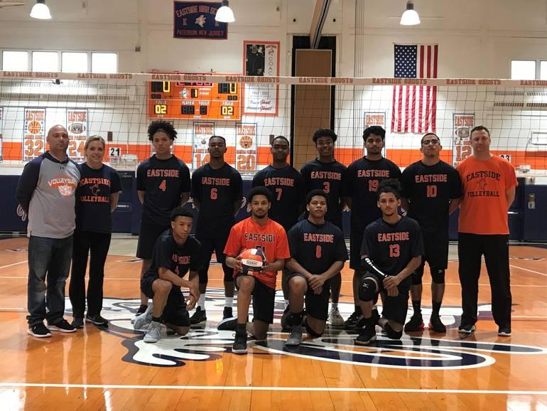 EHS Volleyball team.jpg