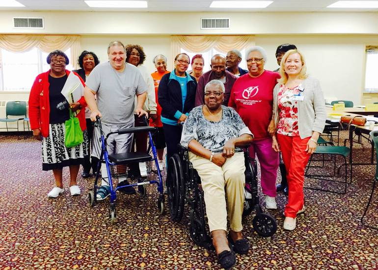 Free Diabetes Programs Offered in Sparta and Newton