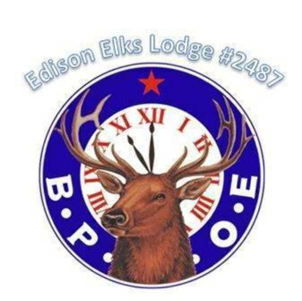 Edison's Elk Lodge Continues to Help and Entertain the Community During COVID-19
