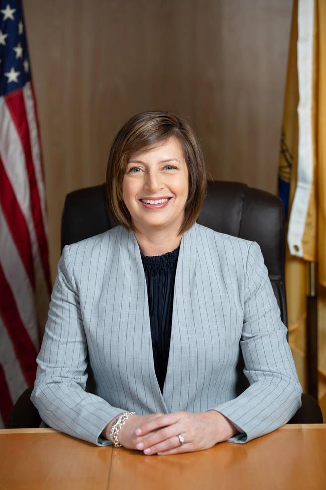 Ellen Zimmerman