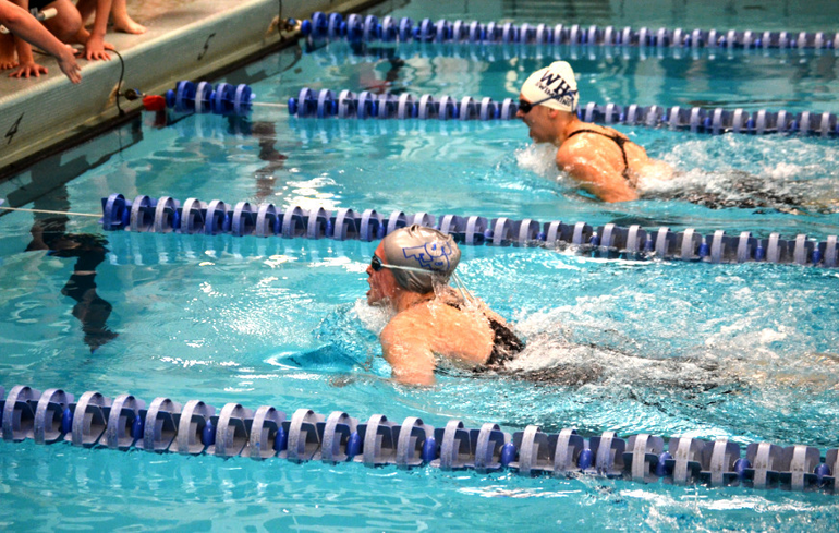 Elie Cestero, Westfield (top), edged Abby Ryan, SPF, in the 100 Breast.png