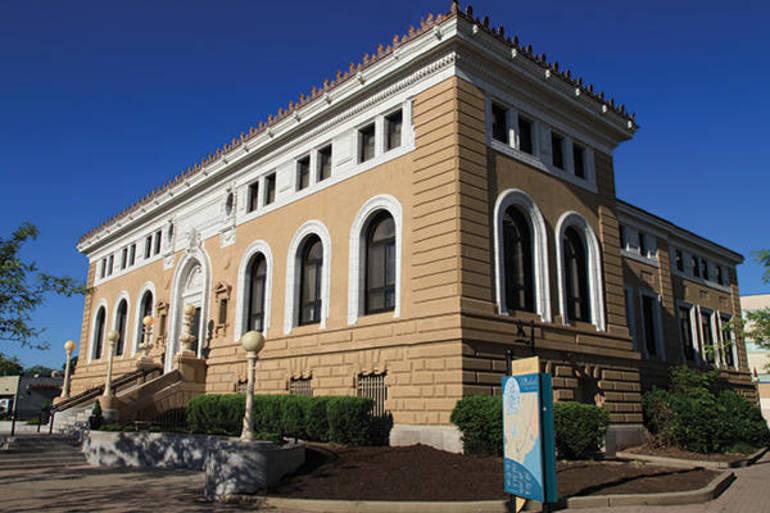 Elizabeth Public Library