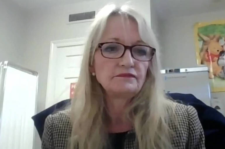 Ellen Sherman Westfield Health Department