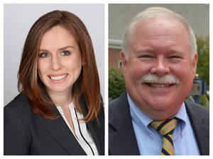 Cranford Election: Kate Rappa Defeats Incumbent Tom Hannen, Jr. in Democrat Primary
