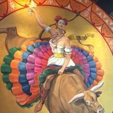 Carousel image 82fcf4e3e428f997c061 el toro loco a