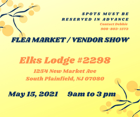 Elks Flea Market / Vendor Show