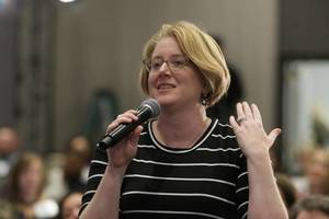Opinion: Using Restorative Practices to Heal the BOE