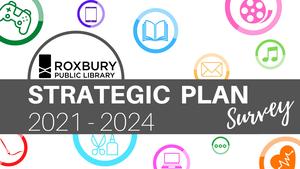 Roxbury Public Library, Roxbury, NJ