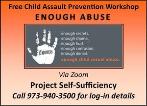 child abuse prevention enough abuse
