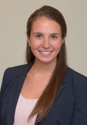 Somers Elder Law Attorney Lauren C. Enea Recognized with Outstanding New Lawyer Award