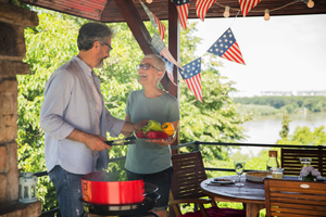 How To Throw the Perfect Labor Day Barbecue