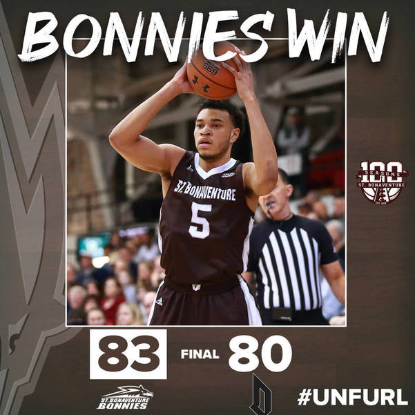 GoBonnies