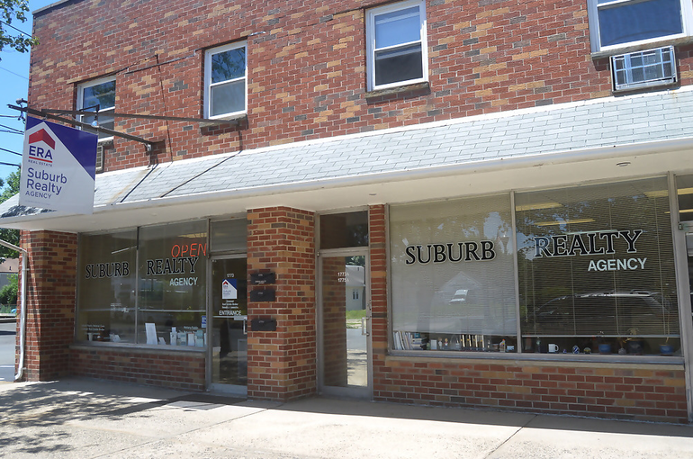 ERA Suburb Realty, 1773 East Second St., Scotch Plains .