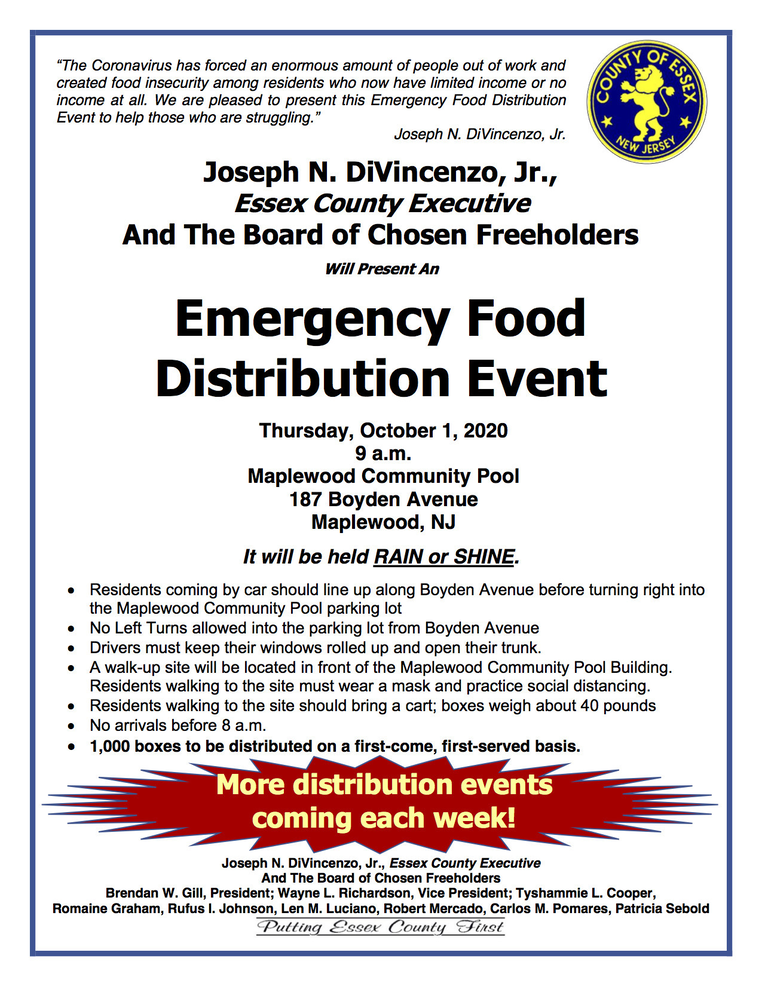 EssexCountyfood distribution- maplewood english.png