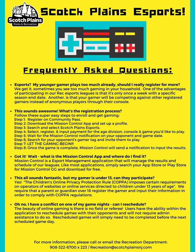 Esports SP FAQ.png