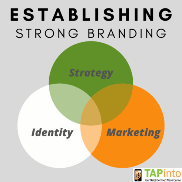 Building Your Brand with TAPinto