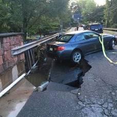 Nutley NJ, FEMA, Nutley Flood, Tropical Storm Ida,
