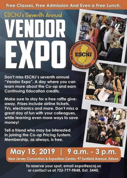 Top story 44d77efc504da4c853cc escnj expo flyer print