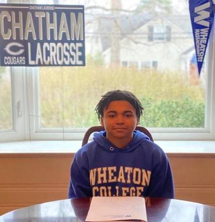 Top story 5a310f472888ca66e5c7 ethan hargrove commit chatham hs  2020  wheaton college  lax