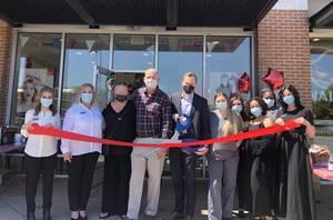European Wax Center Celebrates New Store in Hamilton Marketplace