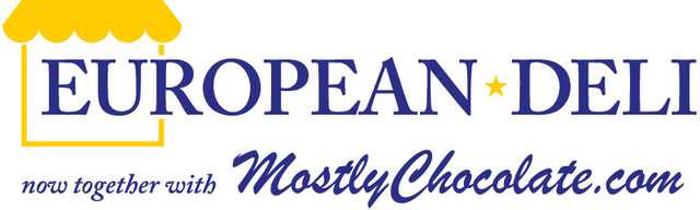 Top story 27fe96de167db3c33115 european deli mostly chocolate logo