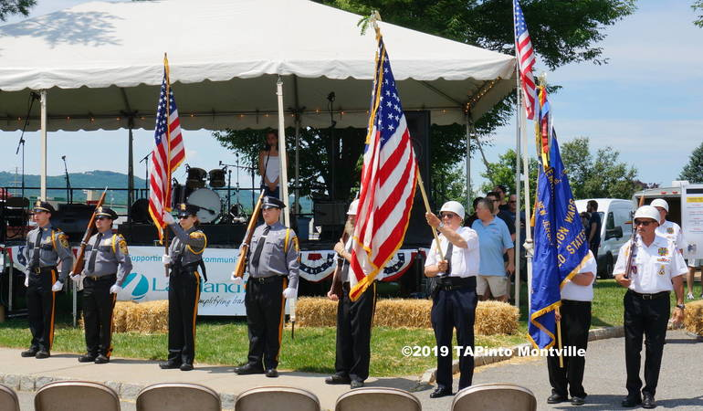Explorers and VFW ©2019 TAPinto Montville.JPG