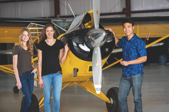 Top story 44a310f7a77d7a22ce28 exploring careers in aviation