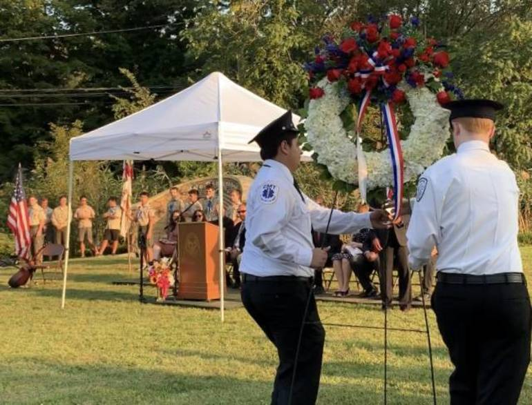 Watchung Remembers: 9/11 Memorial Service 2019 F0FD03C0-3EB1-4A51-8090-C16D04005B96.jpeg