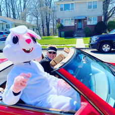 Easter Festivities Bring Joy to Linden Residents this Past Weekend