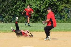 Bloomfield Fire to Play 9/11 Charity Softball Game
