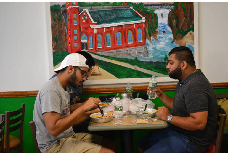 Silk City Platters Opens in Heart of Paterson's Downtown