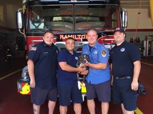 Hamilton/Robbinsville, NJ Police & Fire   TAPinto