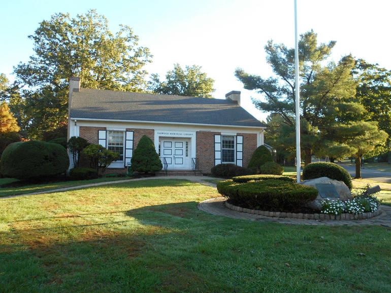 Fanwood Memorial Library - spring.jpg