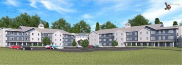 Developers Grilled Over 'Supportive' Apartments Plan