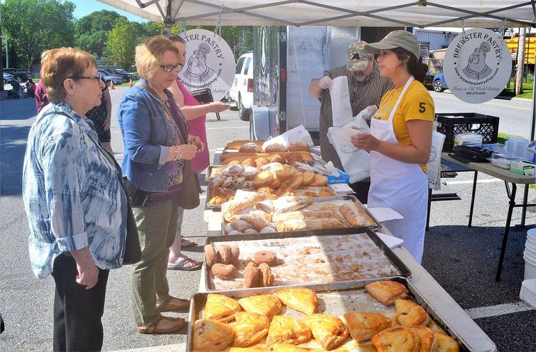 Farmers Market to Return To Mahopac This Spring