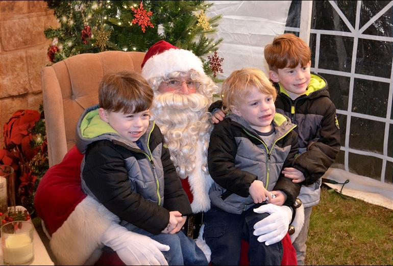Fanwood Tree 2019 boys and Santa.png