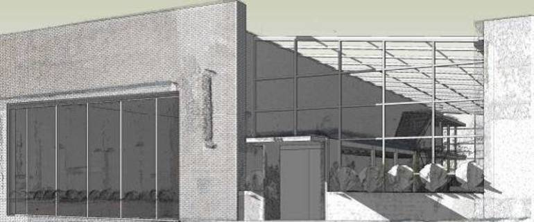 Montclair Planning Board Approves Retractable Enclosure for Faubourg Patio