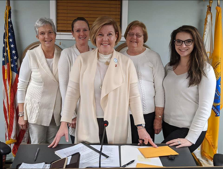 Fanwood Council and Mayor Mahr in white.png