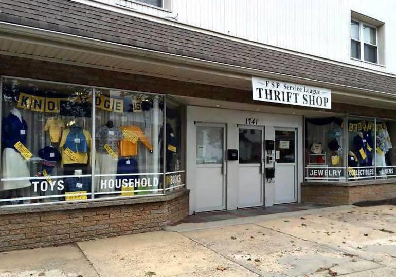 Fanwood-Scotch Plains Service League Thrift Shop.png
