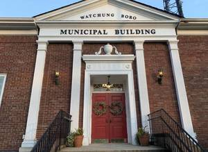 Watchung Borough Council Approves Authorizing Culvert Repair, Sidewalk Concept Plan
