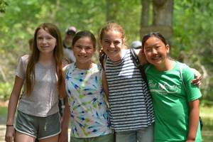 Goodbye Masks, Hello Camp! Girl Scouts of the Jersey Shore Welcomes Revised COVID-19 Safety Guidelines for Summer Day Camps