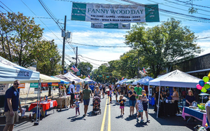 Carousel image f432b3a3db876667fb2a fanny wood day returns to fanwood on sept. 19