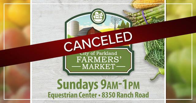 Top story 2279cdcb444c09a88986 farmers market canceled