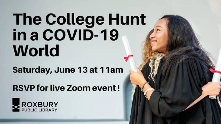 The College Hunt