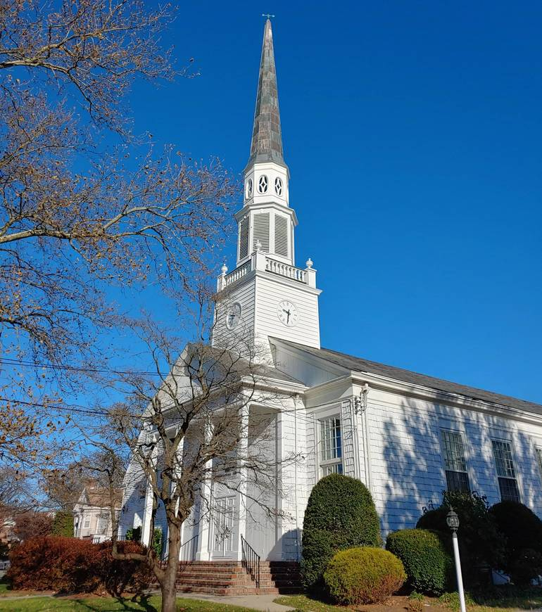First Congregational Church of Westfield
