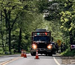 Power Outage Hits Warren's East Side, Again